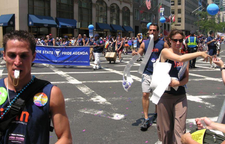 chicago pride il 2005 gay