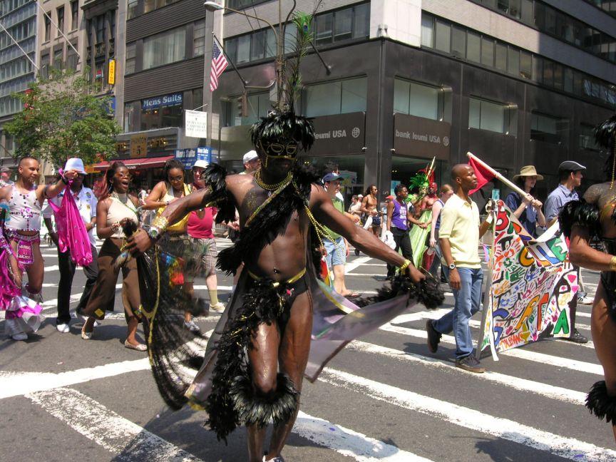 Nashville Pride Festival - Tennessee Gay Pride - TripSavvy