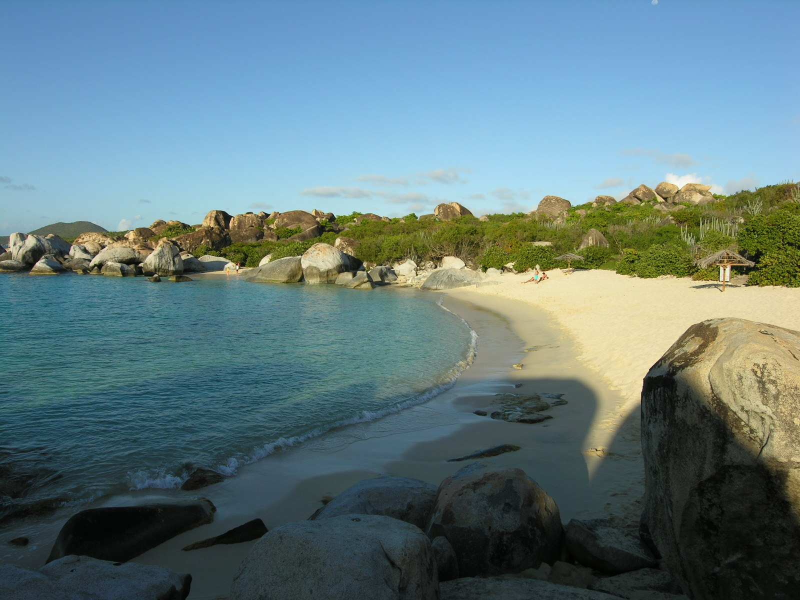 Devils Bay Virgin Gorda